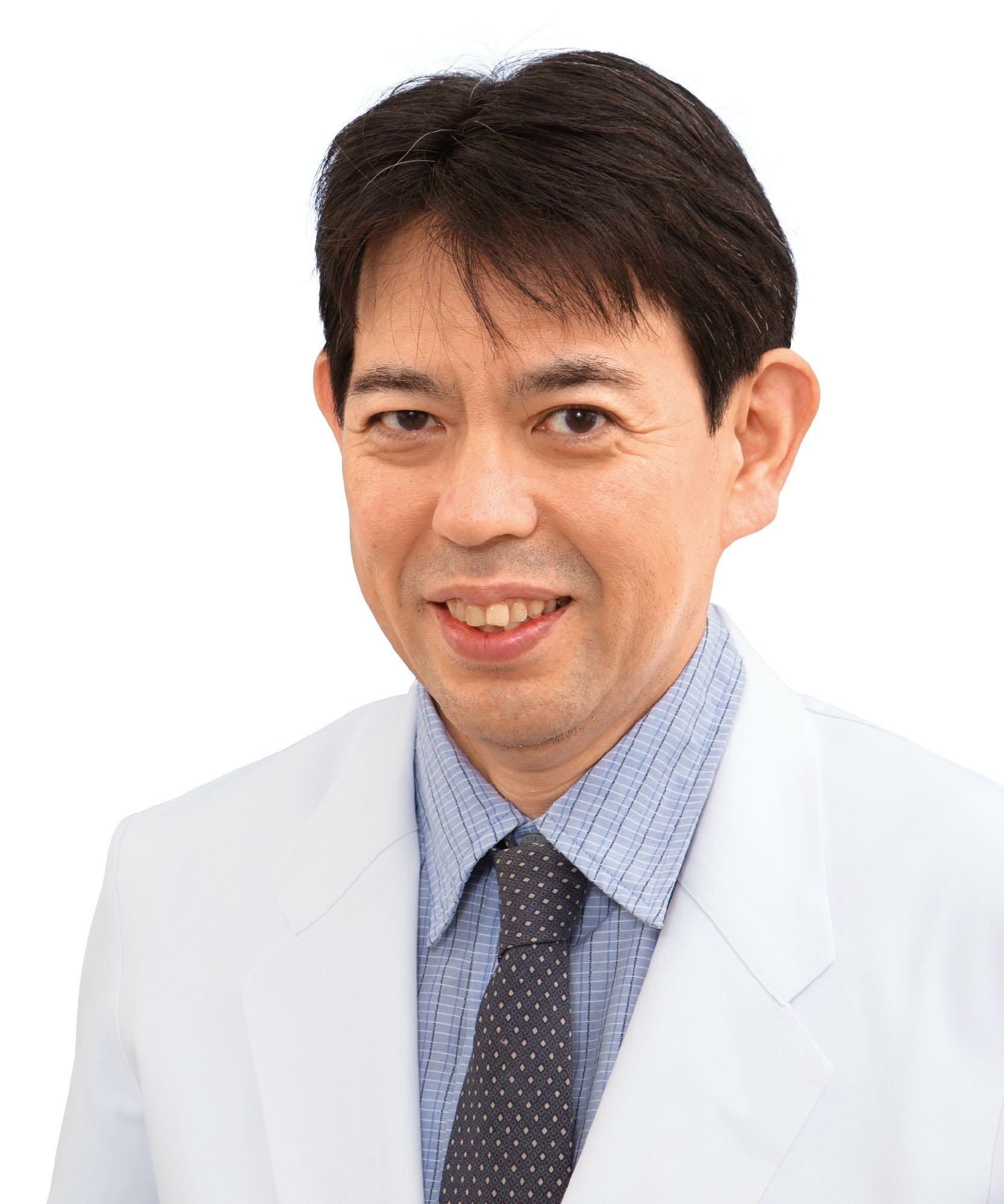 藤井 志郎