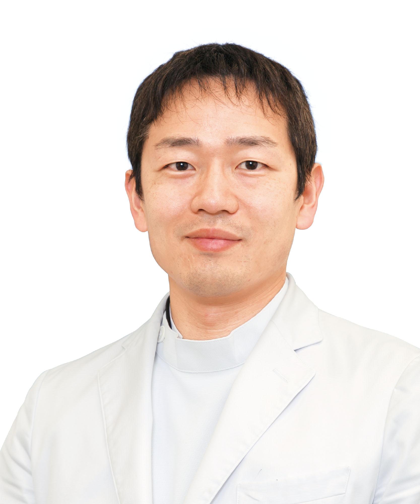 山田 大作