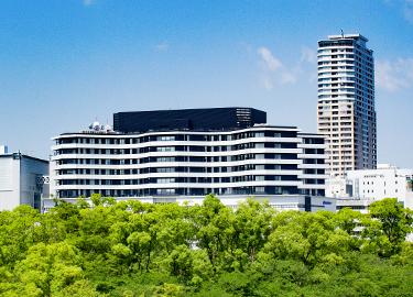 大阪 国際 が ん センター
